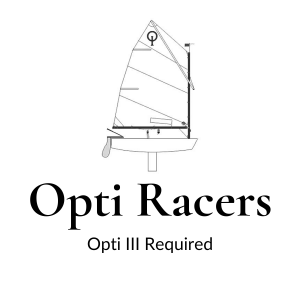 Opti Racers Orient Yacht Club